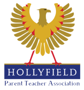 Hollyfield School crest